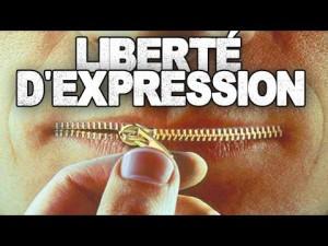 liberté expression