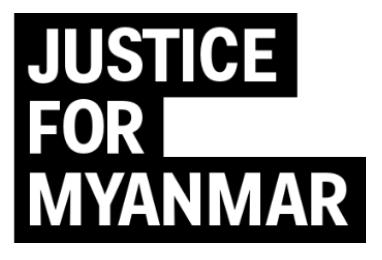 Génocide des Rohingya : KBZ et Max Myanmar doivent rendre des comptes