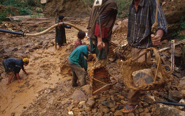 L'heure est venue pour l'Europe de s'attaquer au commerce des minerais du conflit