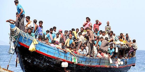 Exode des rohingyas : la France doit faire pression sur les autorités birmanes
