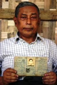rohingya election