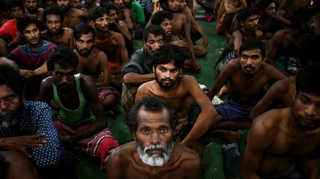 Les élections en Birmanie vont-elles changer les perspectives des Rohingyas ?