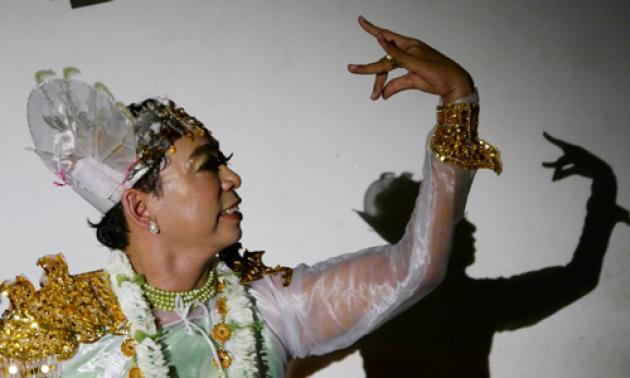 Projection d'un reportage sur les droits LGBT en Birmanie les 11 et 13 octobre!