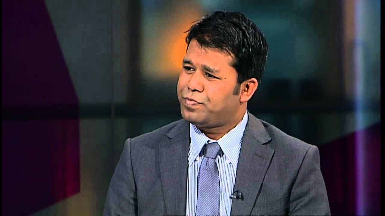 Rencontrez Tun Khin, leader rohingya, à Paris le 10 juin !