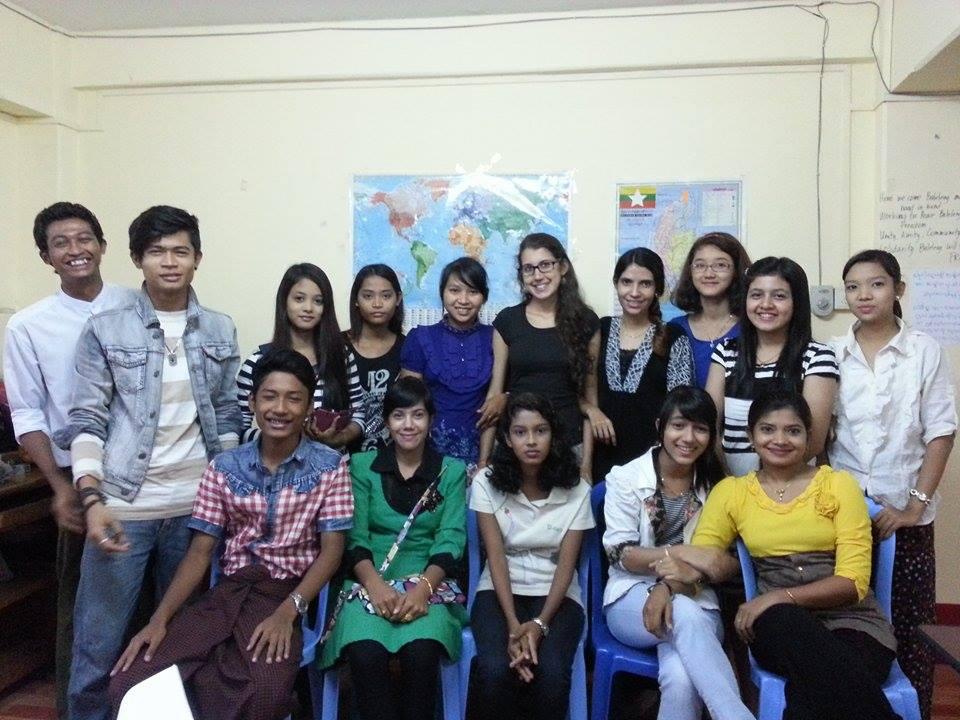 Partez en mission solidaire en Birmanie pour soutenir les défenseurs des Droits de l'Homme!