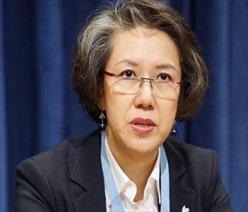Visite de la rapporteur spécial : La communauté internationale s'inquiète de la situation des Droits de l'Homme en Birmanie